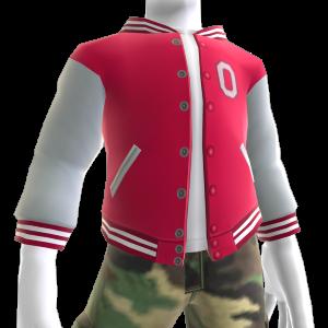 Ohio State Varsity Jacket