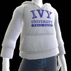 Ivy University Hooded Sweatshirt