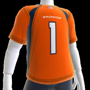Broncos 2017 Jersey
