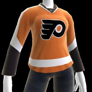 Philidelphia Flyers Jersey