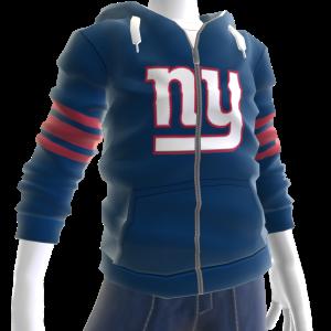 Giants Zip Hoodie
