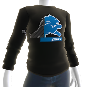 Lions Thermal Long Sleeve