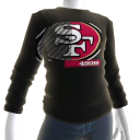 49ers Thermal Long Sleeve