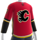Flames 2018 Jersey