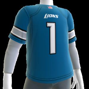 Lions Fan Jersey