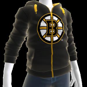 Bruins Zip Hoodie
