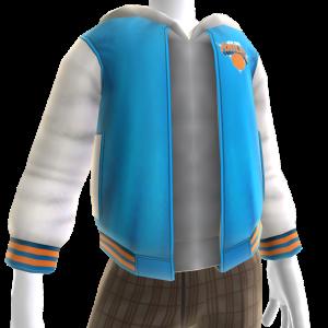 New York Varsity Jacket