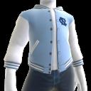 UNC Varsity Jacket