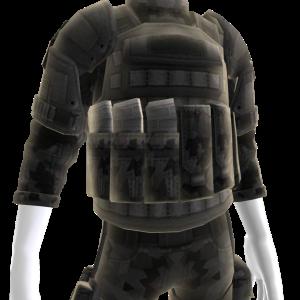 Covert Modular Vest
