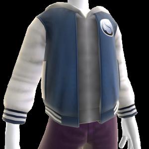 Operation Sports Varsity Jacket
