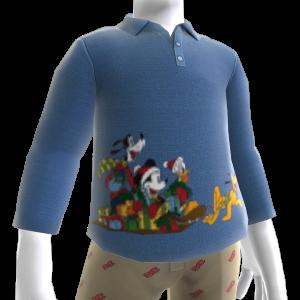 Camisa de Amigos