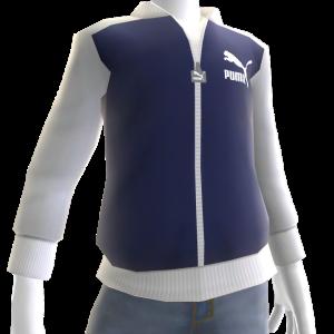 Heroes T7 Jacket - Blue