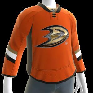 Ducks Stadium Series Jersey