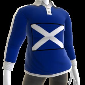 Scotland Rugby Jersey