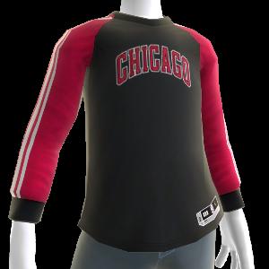 Camiseta de entrenamiento de Chicago