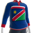 Namibia Rugby Jersey