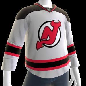 New Jersey Devils Away Jersey