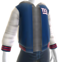 New York Giants Varsity Jacket