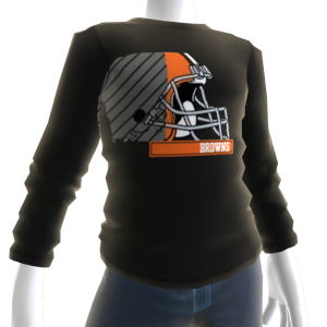 Browns Thermal Long Sleeve