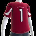 Cardinals 2017 Jersey