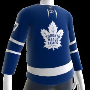 Maple Leafs 2018 Jersey