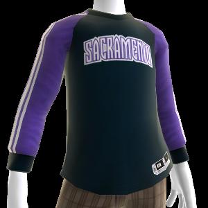 Sacramento Shooting Shirt