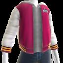 Cleveland Varsity Jacket