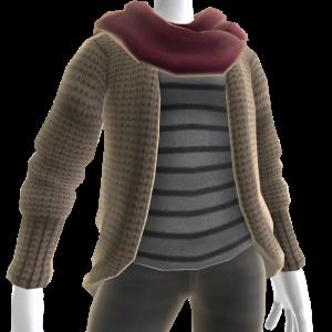 Cozy Fashion Sweater