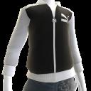 Heroes T7 Jacket - Black
