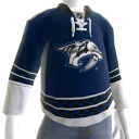 Nashville Predators Alternate Jersey