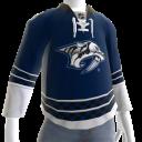 Nashville Predators Alternate Jersey