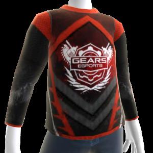 Gears eSports Jersey