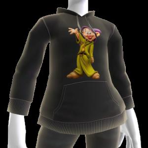 Blusa do Dunga