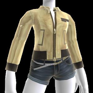 24K 클럽 재킷