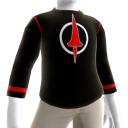 Sweat-shirt Crimson Lance