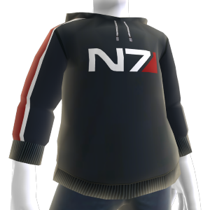 N7 スウェットシャツ