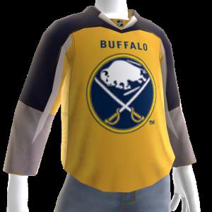 Buffalo Sabres Alternate Jersey