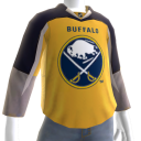 Buffalo Sabres Alternate Jersey