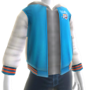Oklahoma City Varsity Jacket