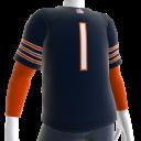 Bears Fan Jersey
