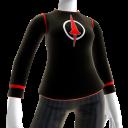 Crimson Lance Long Sleeve