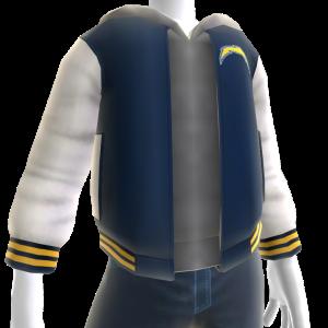 San Diego Varsity Jacket