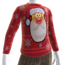 Epic Ugly Christmas Sweater 1