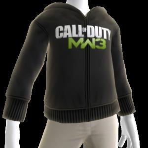 Call of Duty: MW3 Hooded Sweatshirt
