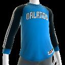 Orlando シューティング シャツ