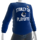 Canucks Playoff Thermal
