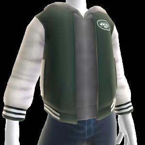 New York Jets Varsity Jacket