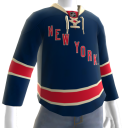 New York Rangers Alternate Jersey