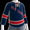 New York Rangers Alternate Jersey