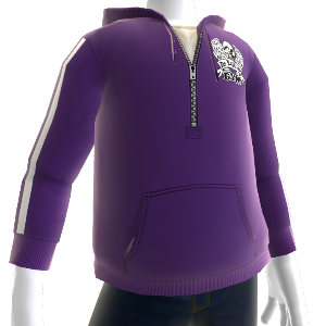 De LaMuerte Gym Sweatshirt